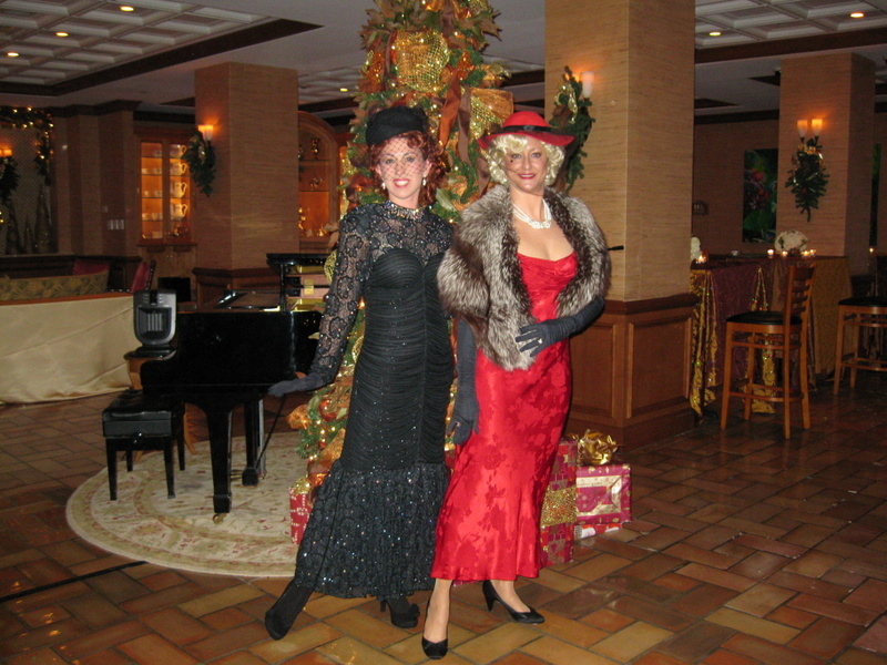 riverside-hotel-75th-anniv-greeters